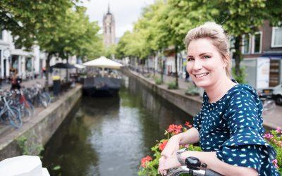 Hoe is het om te werken bij Delft Support?