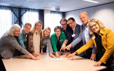 Kansrijke start voor alle kinderen in de regio Delft