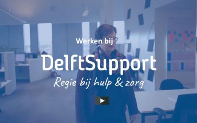 Video: zo werkt Delft Support!