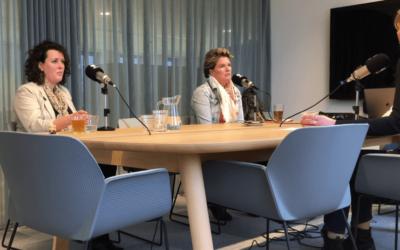 Podcast over mensen met een licht verstandelijke beperking (LVB)
